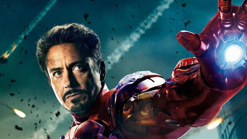 Road To Avengers Endgame Robert Downey Jr S Iron Man Is The Sassy