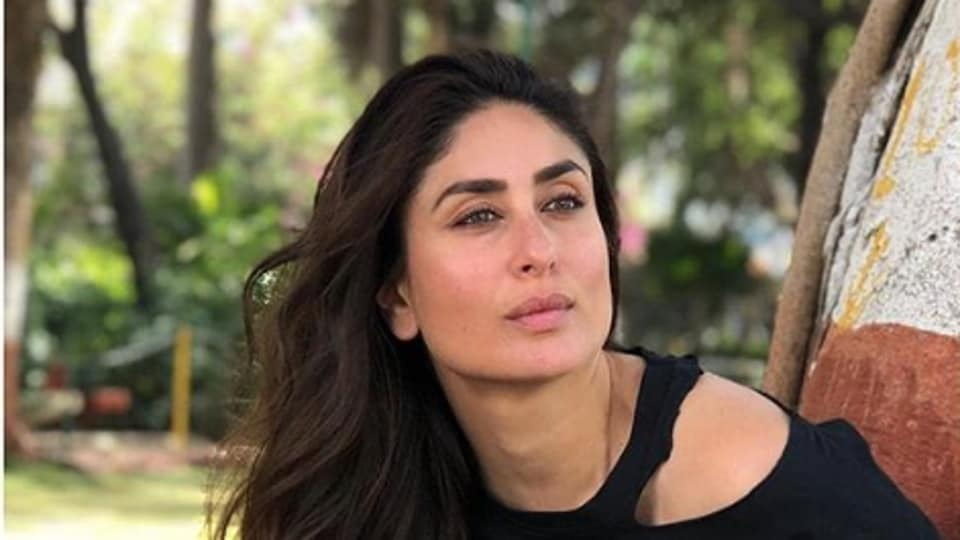 Kareena Kapoor's style is the perfect mix of casual chic and classic contemporary.