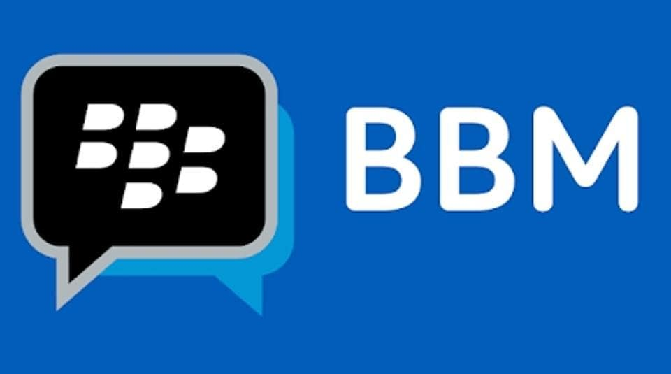 BlackBerry Messenger to shut down on May 31 | tech