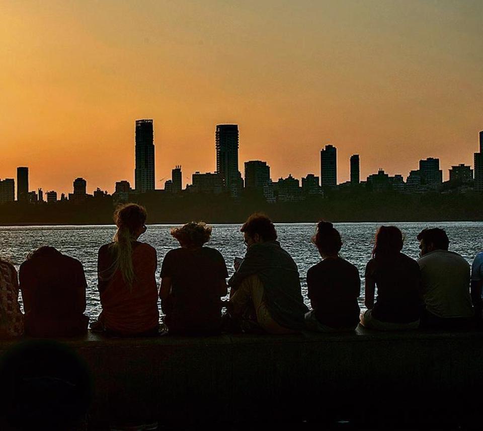 Mumbai,air quality index,navi mumbai