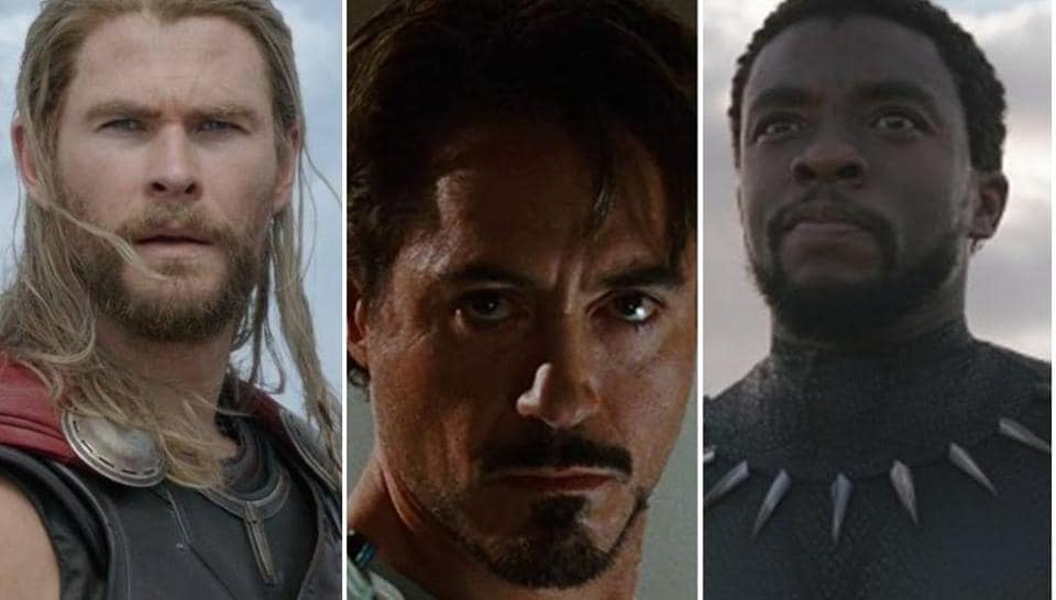 Only five Marvel movies deserve to go down in history. Check them out ahead of Avengers: Endgame.