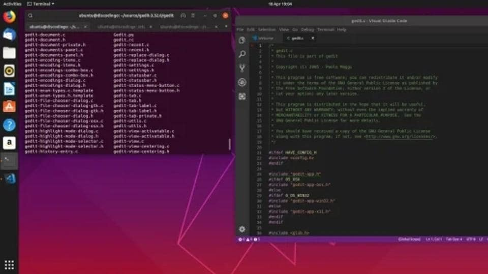 Ubuntu 19.04 launched
