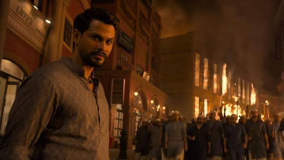 Kunal Kemmu on his role in Kalank: 'He is a different person in every scene'