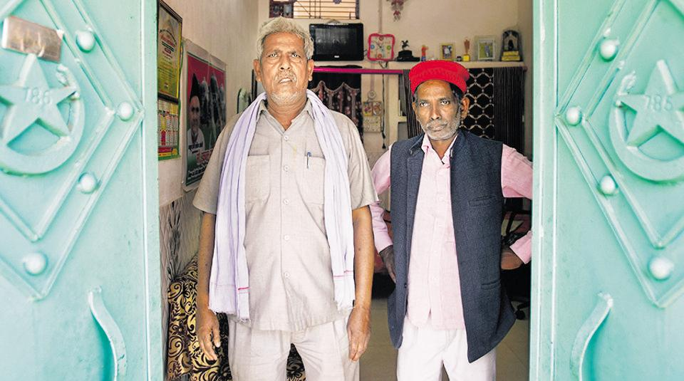 To be good neighbours in Ayodhya