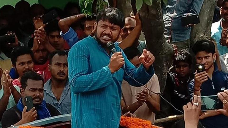 Kanhaiya Kumar,CPI Kanhaiya,jobs