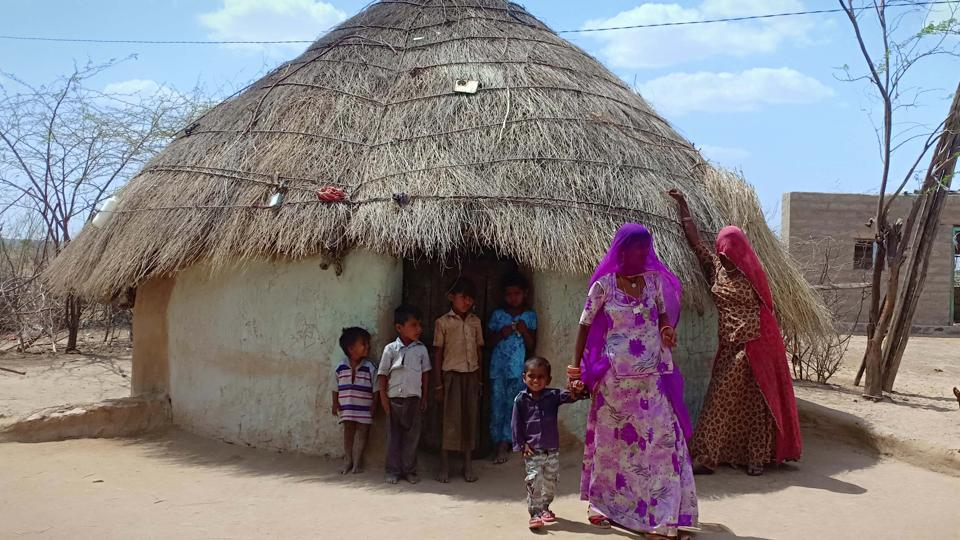 lok sabha elections 2019,barmer lok sabha constituency,trimohi village