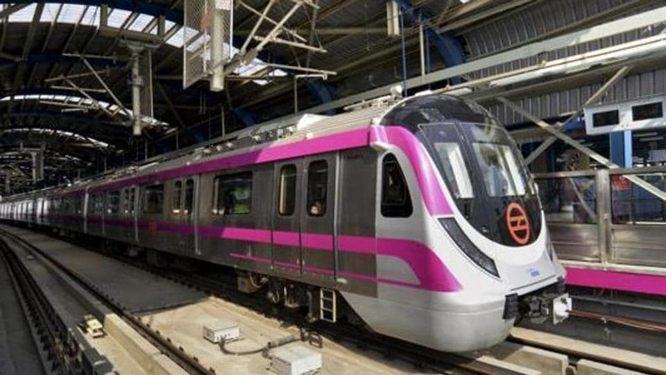 DMRC on track to be world's first 100% solar-powered metro | delhi