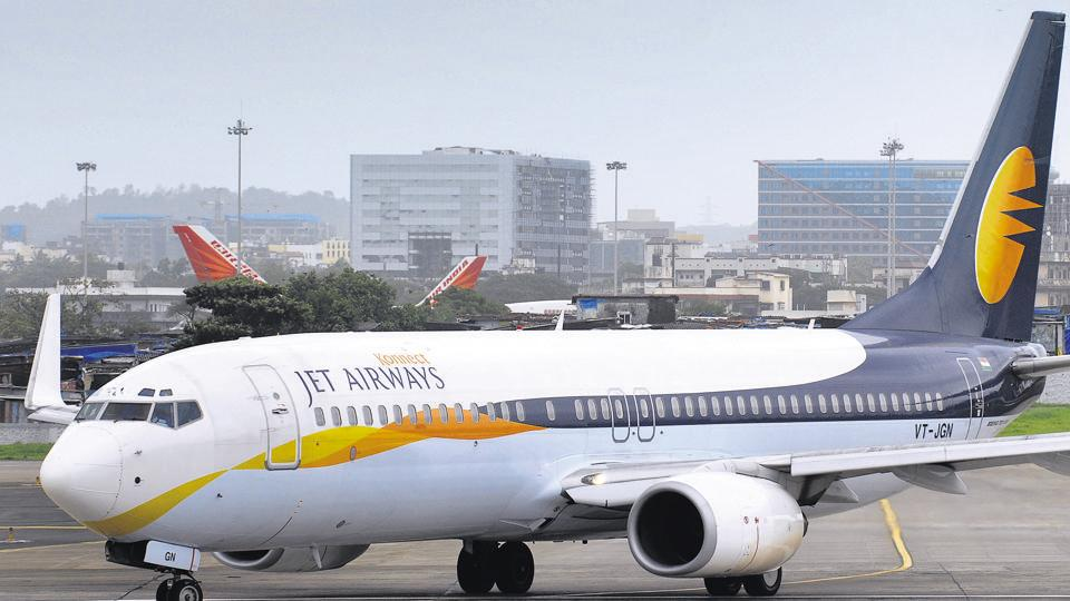 'We are at critical stage': Jet asks staff to keep off media