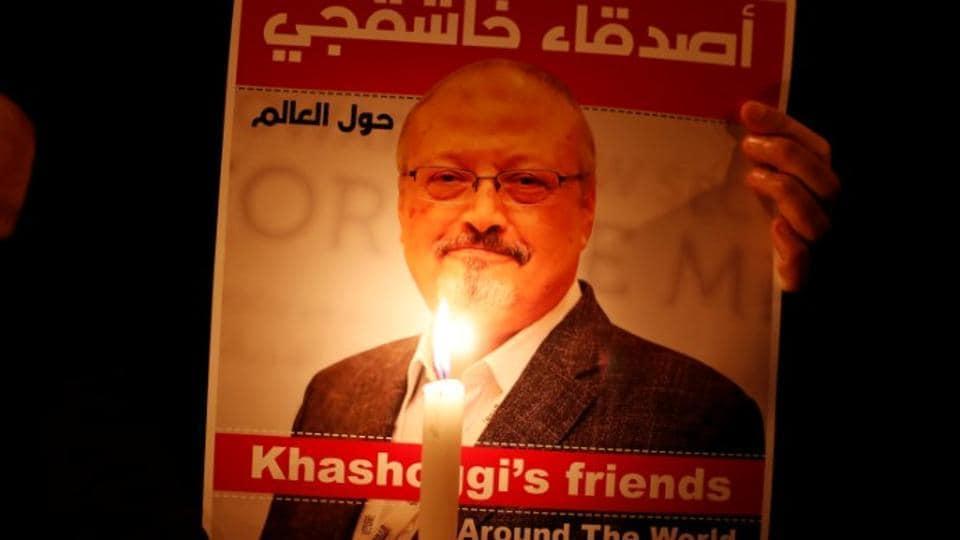 Jamal Khashoggi,Saudi journalist,Turkish