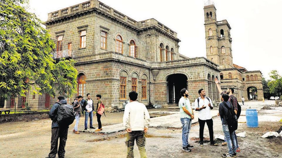 Officials of Savitribai Phule Pune University said admission to atleast 70 diploma and certificate courses will be given on the basis of the offline entrance examination conducted by the respective departments.