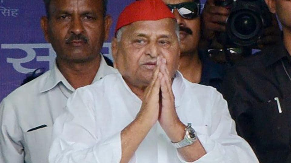 Lok Sabha elections 2019,Mulayam singh yadav,India news