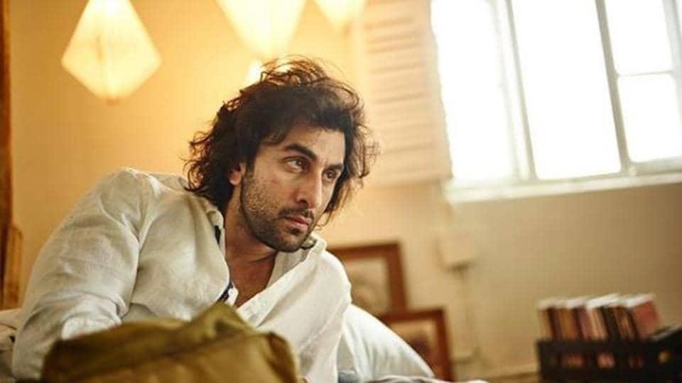 Ranbir Kapoor,Brahmastra,Ranbir superpower in Brahmastra