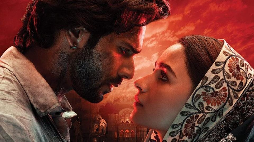 Varun Dhawan and Alia Bhatt play lead roles in Kalank that haas become their highest opener, together as well as their individual careers.