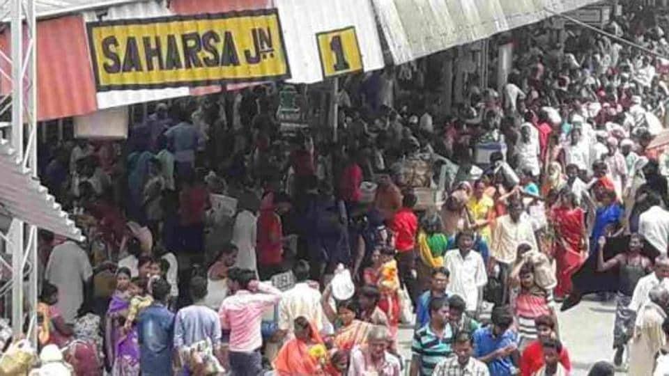 LokSabha Elections 2019:,Jan Sewa Express,Palayan Express