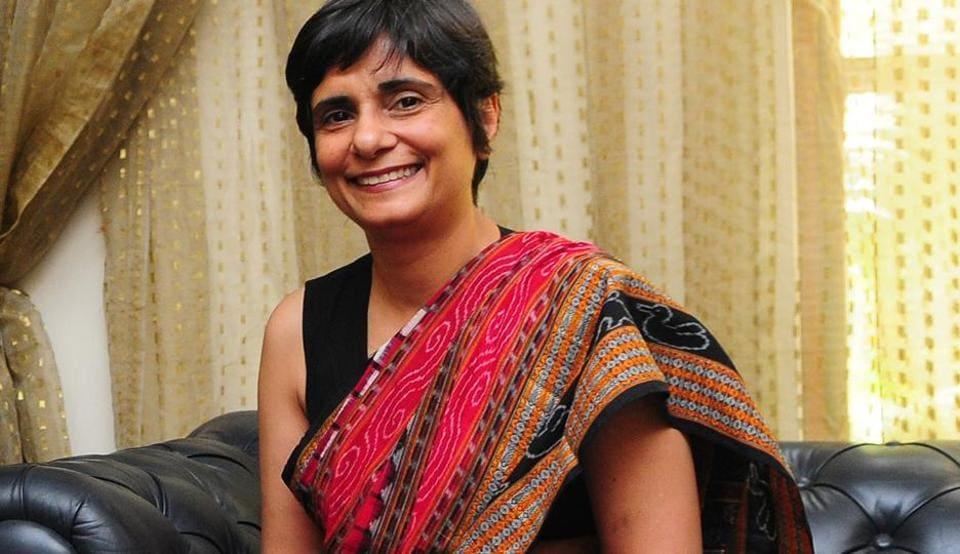 London's Royal Society,Indian woman scientist,Gagandeep Kang