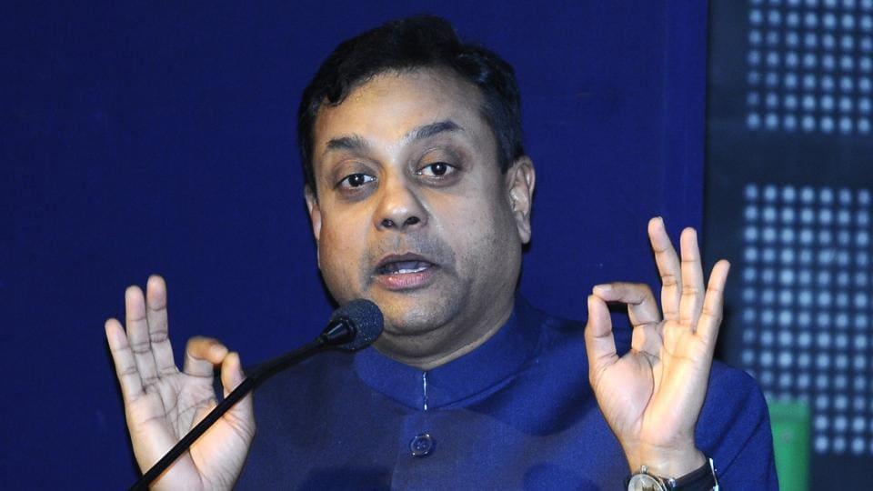 Sambit Patra,BJP,BJD
