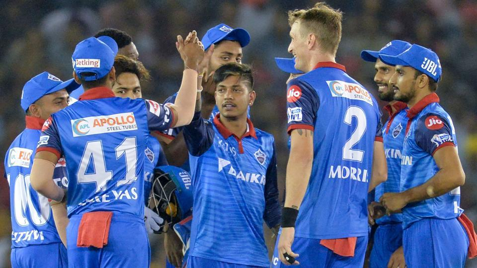 DC Predicted XI against KXIP: Sandeep Lamichhane in, Keemo Paul out