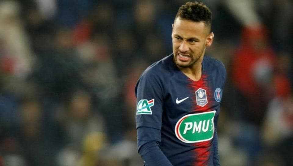 Neymar,PSG,Paris St Germain