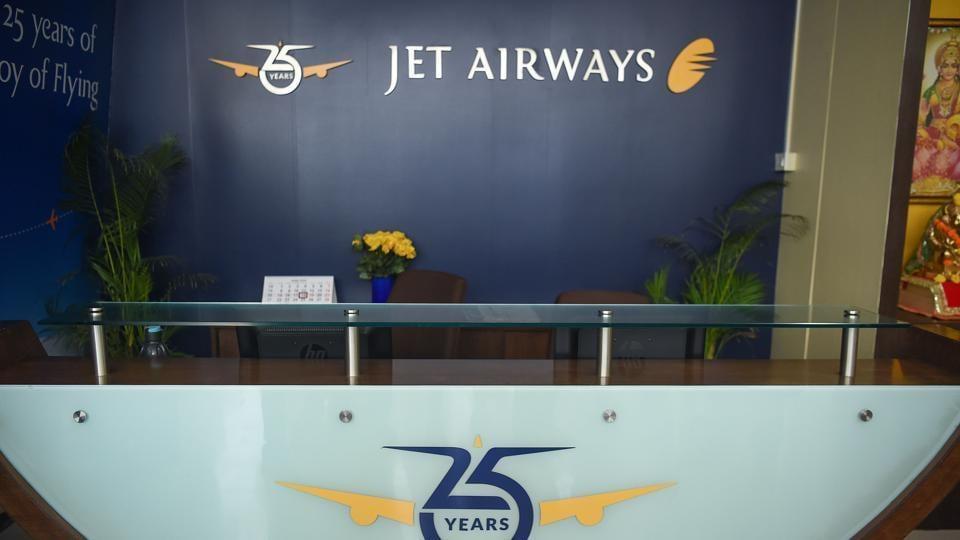jet airways,employees,president