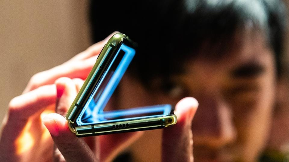 Samsung Galaxy Fold,Samsung Galaxy Fold review,Samsung Galaxy Fold specifications