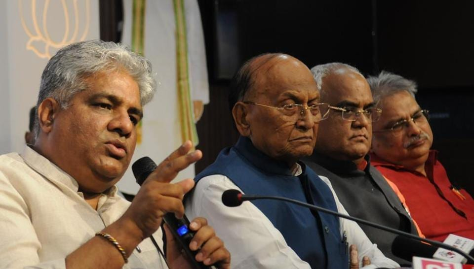 Bhumihar leaders in Bihar,Lok Sabha Elections 2019