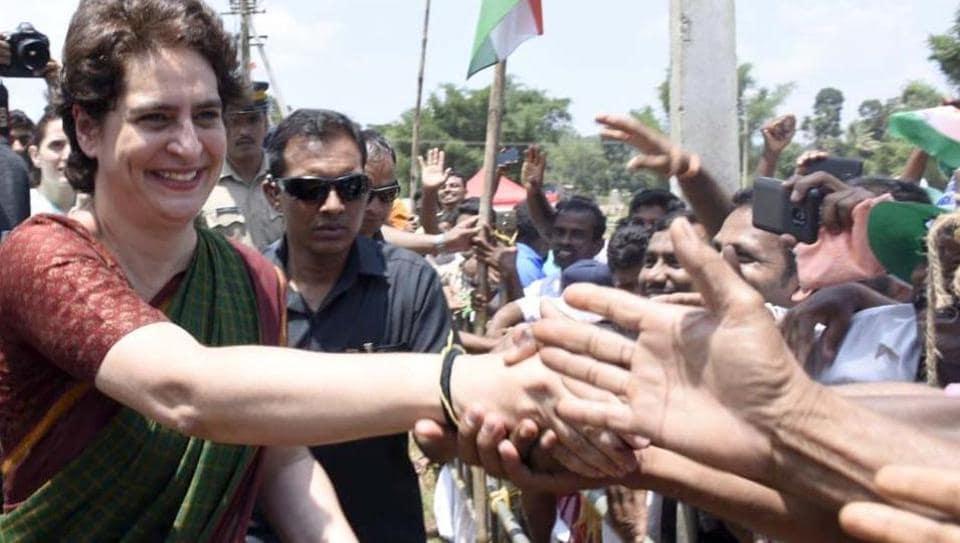 LoK Sabha elections 2019,General elections 2019,Lok Sabha campaign