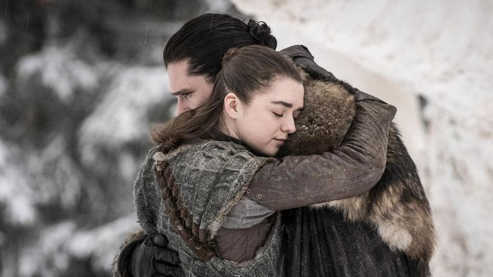 'Game of Thrones' Season 8, Episode 3 Trailer: War Is Coming