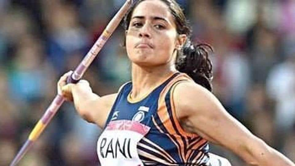 Annu Rani,Parul Choudhary,Asian Athletics Championships