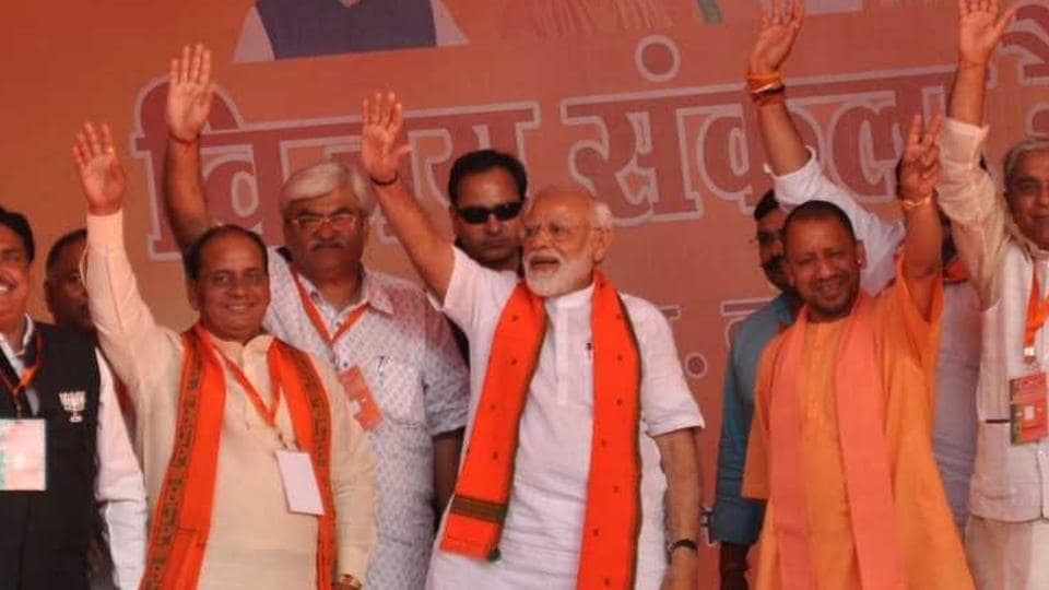 Lok Sabha Elections 2019:PM Modi trains guns on alliance, says it will end on election result day