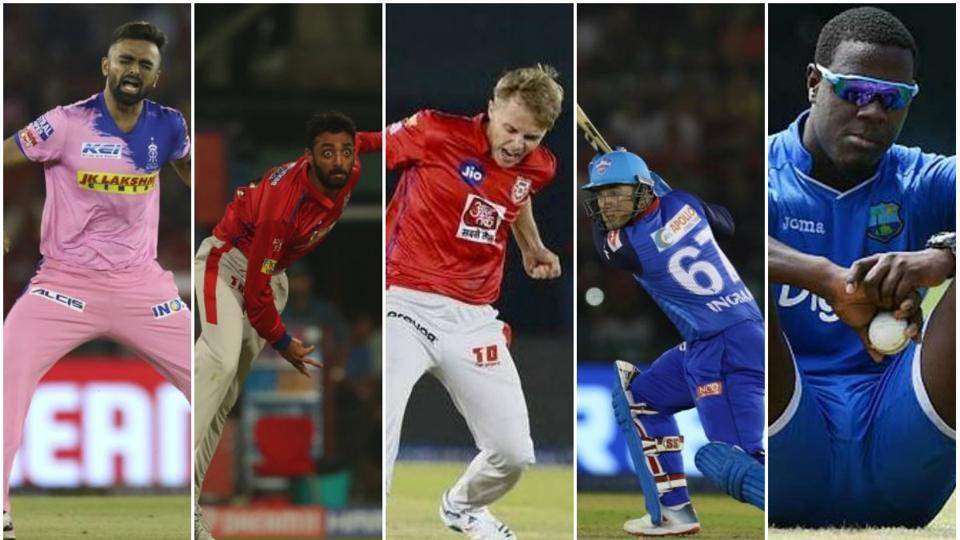 IPL,IPL 2019,Costliest players of IPL 2019