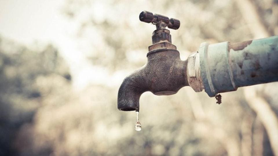 Deficient rainfall last year has led to water shortfall in the catchment areas this year