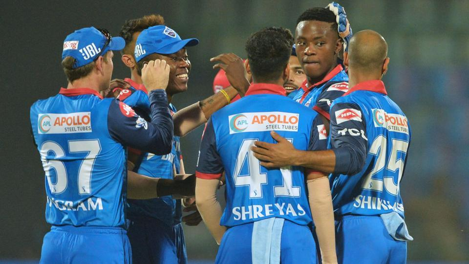 IPL 2019:Delhi Capitals beat Kings XIPunjab by five wickets | cricket | photos | Hindustan Times