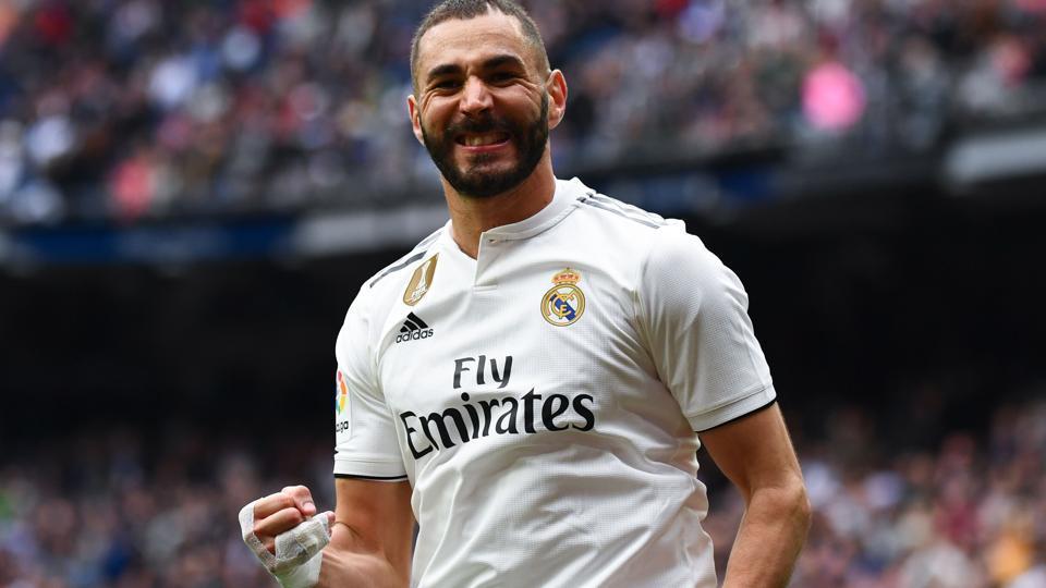 Karim Benzema,Real Madrid,La Liga