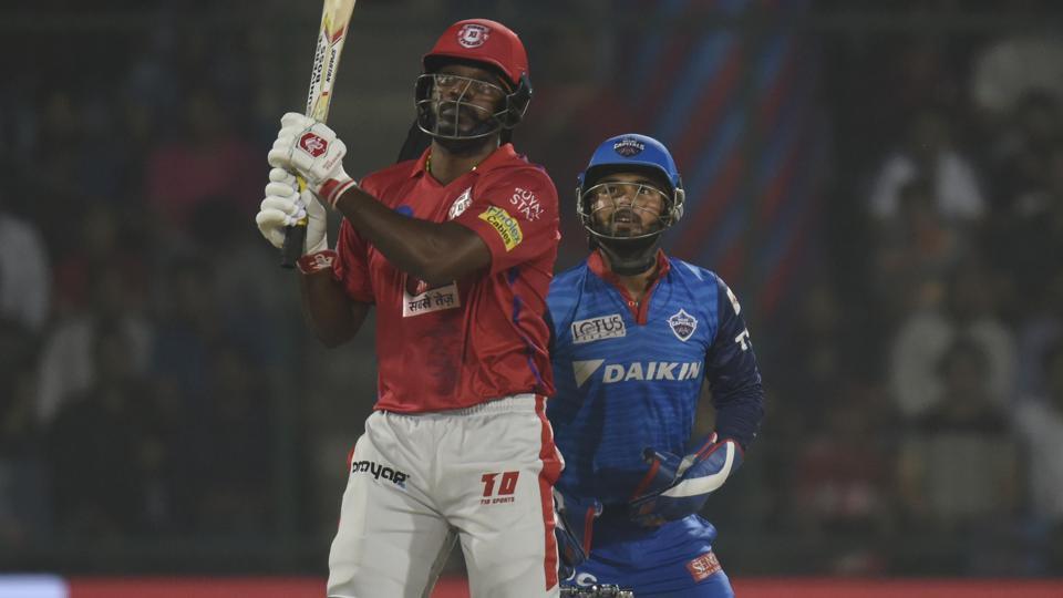 IPL 2019,DC vs KXIP,DC vs KXIPTurning Point
