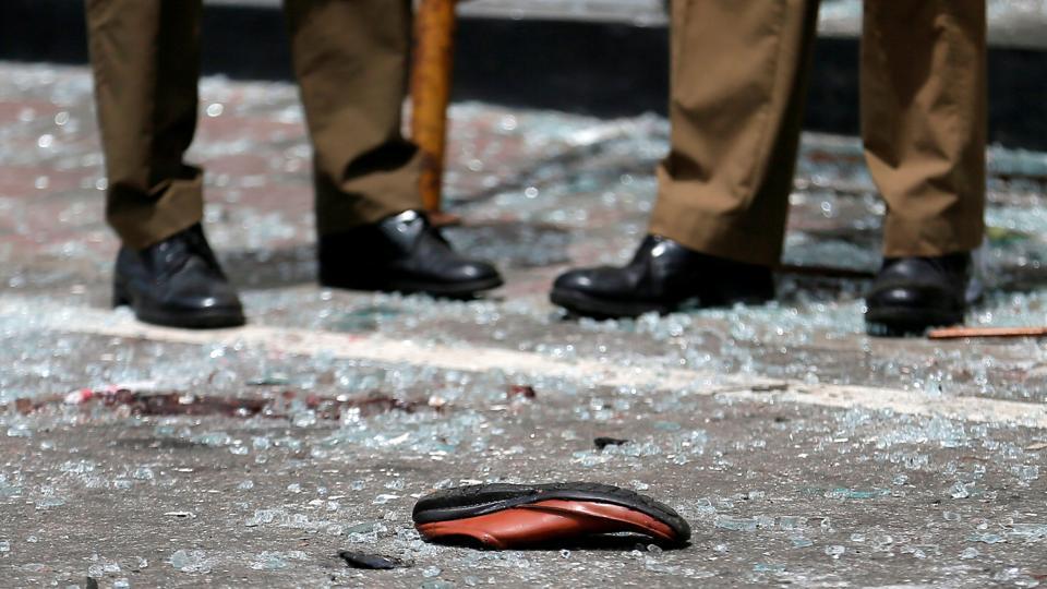 Sri Lanka,Blasts,explosions