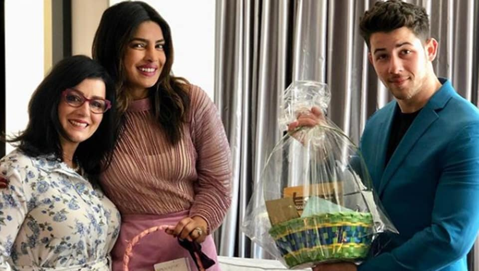 Priyanka Chopra, Nick Jonas celebrate first Easter together, she has a surprise for mother-in-law Denise
