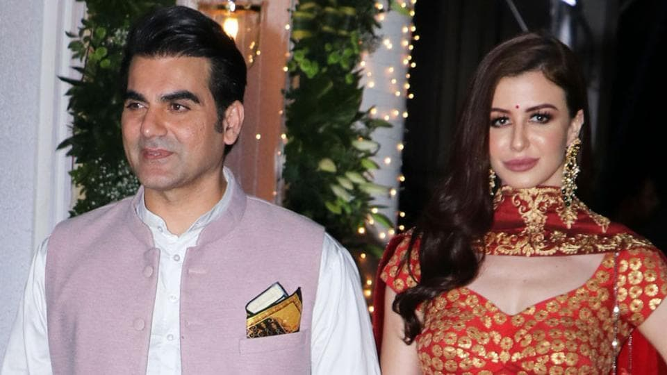 Arbaaz Khan says 'good chance marriage might happen in my life again', adds he's not disillusioned by divorce