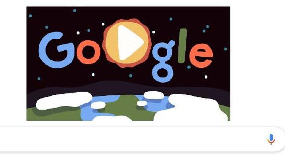 Earth Day 2019: Google Doodle celebrates with interactive
