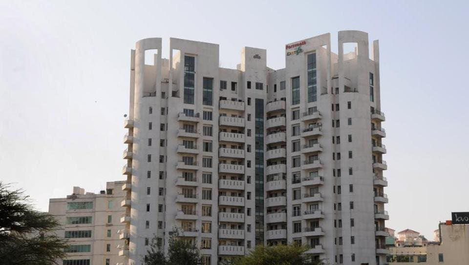 Mahindra Aura residents protest delay in recognition of society's RWA