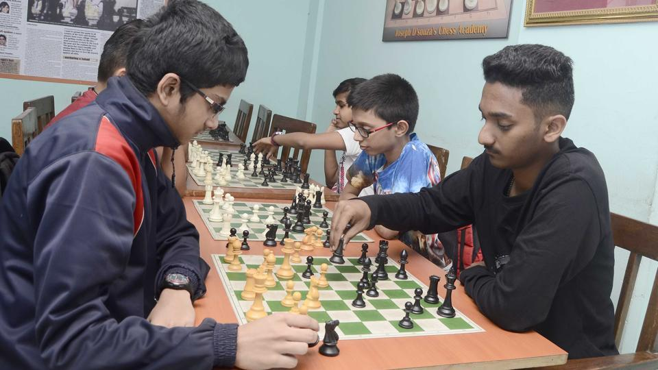 According to Joseph chairman, Pune District Chess Association, coaching champs will sharpen our players.