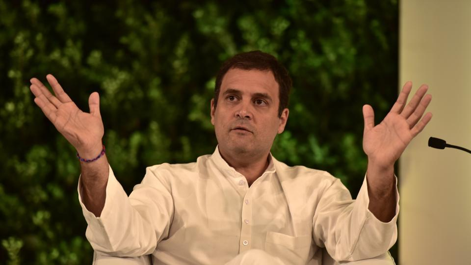 'In heat of campaign': Rahul Gandhi regrets remarks on SC's Rafale order.