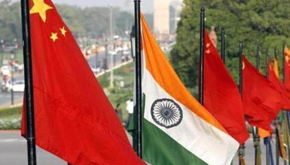 India China bilateral ties,India China ties,Belt and Road Forum