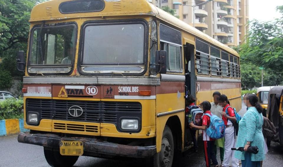 Meet to discuss policy for safe school transport