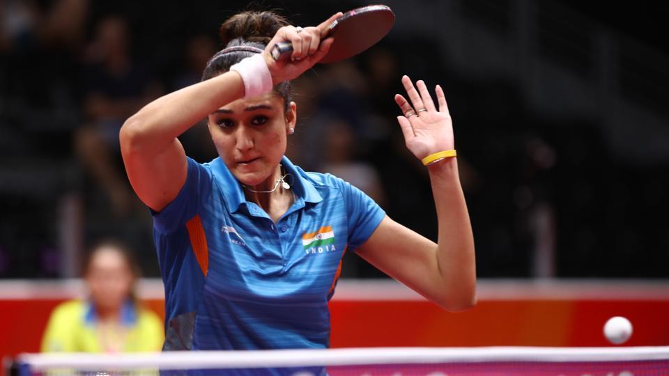 Hopes High From G Sathiyan Manika Batra At Table Tennis World