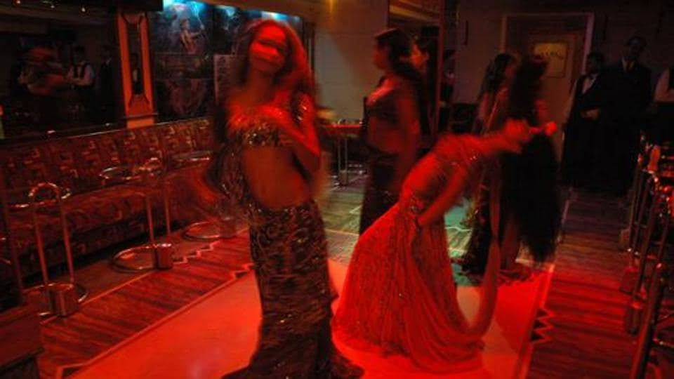 2 cops suspended for not acting against dance bar running illegally in Andheri