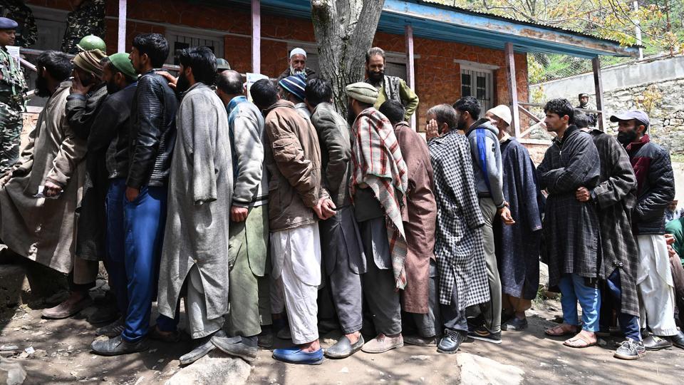 Kashmir elections,Kashmir polls,Syed Ali Geelani