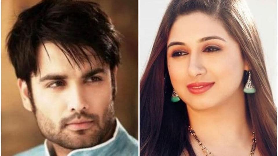 Vahbiz Dorabjee has finally spoken about her divorce from Vivian D'Sena.