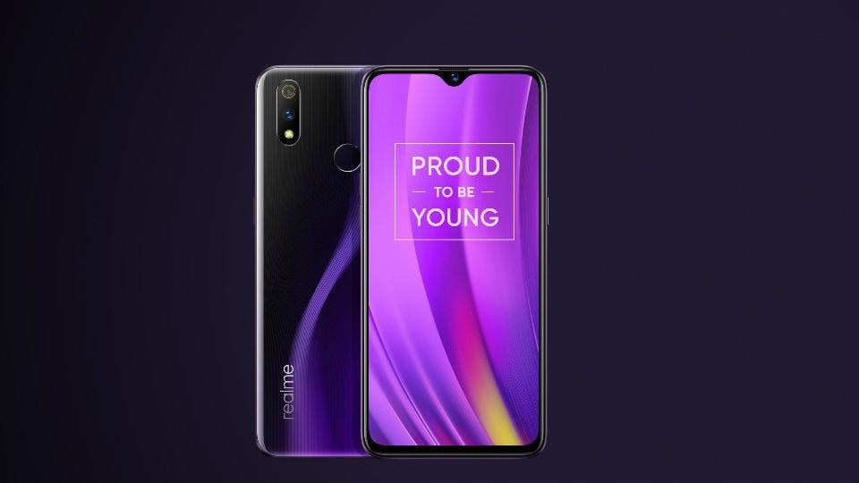 Realme 3 Pro launched in India at Rs 13,999.