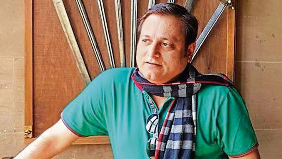 Manoj Joshi shot to fame with Sarfarosh.