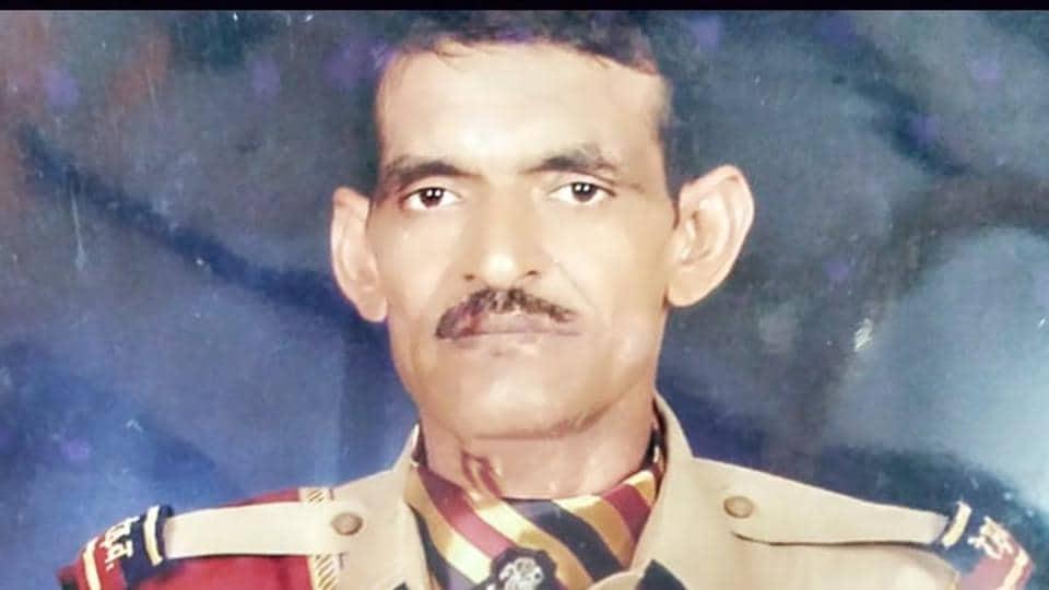 delhi,RPF,RPF constable killed
